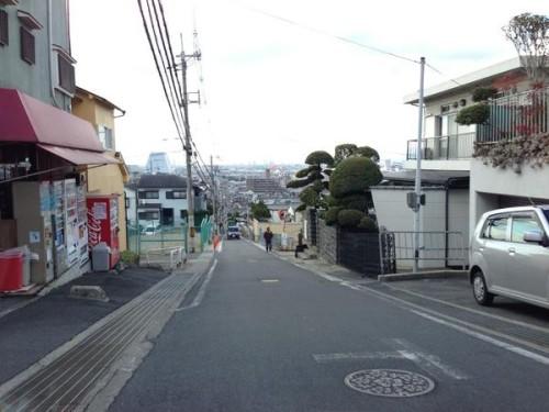 2012年12月19日の東大阪クイズ ここどこかわかりますか?