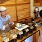 コーヒー豆の産地について、じっくり教えてもらえます