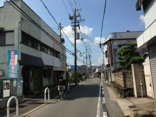 2013年8月22日の東大阪クイズ