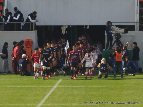 セカンドステージ開幕。全勝で日本選手権出場へ有利にしたいところ