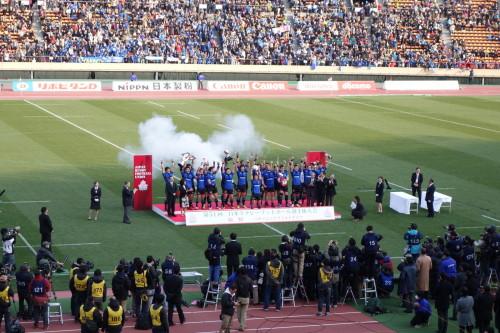 日本ラグビー最高の栄誉