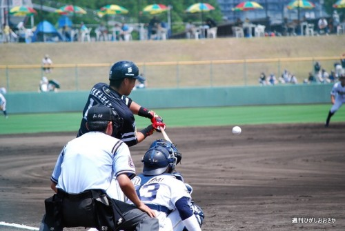今年もプロの華麗なプレーを東大阪で観戦できます。