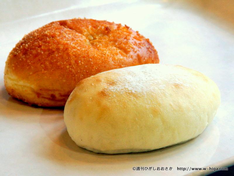 「カレンちゃんのこころ」が入った、白いカレーパンって?