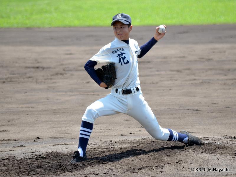 左投手が普通に出てきて投げるのが、レベルの高さの証。