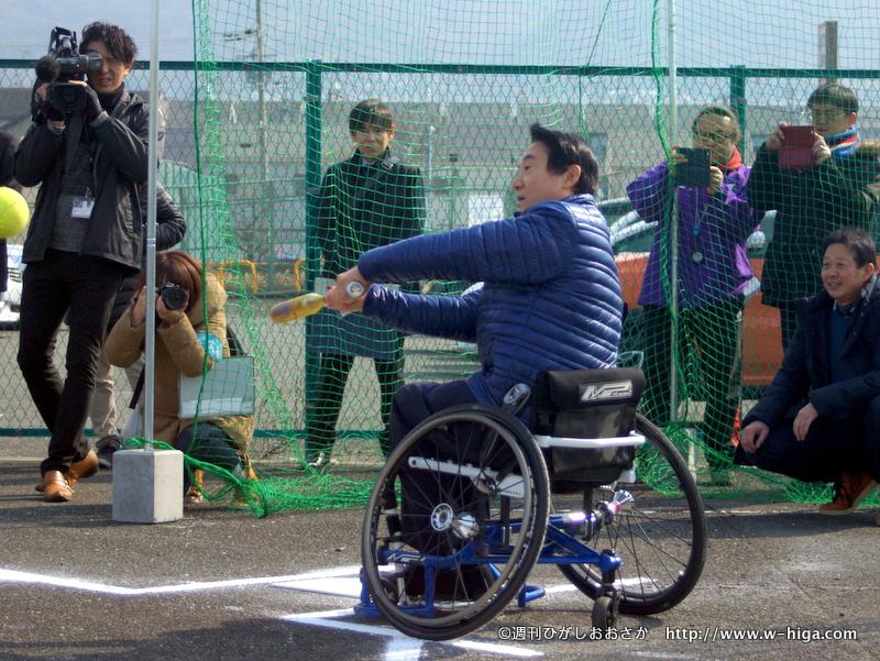 「ラグビーのまち」から「スポーツのまち」へ。ウィルチェアースポーツを通した東大阪の挑戦