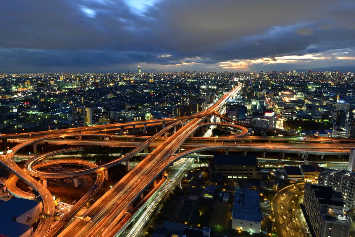 東大阪は今「夜景」推し! 3/28景観まちづくりセミナー開催 街をライトアップしようぜ