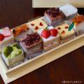 <東大阪スイーツ図鑑 #46>もう迷わない!ケーキ屋健ちゃんの「バラエティセット」はすべてがつまっている