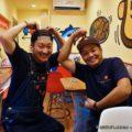 1人でも仲間とでも、ウェルカム!東大阪・日下に爆誕した「モンキー×モンキーズ」はポップでチャレンジャーな焼鳥居酒屋