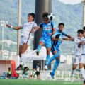 FC大阪、花園で初勝利!MIOびわこ滋賀の猛攻を死守し、開幕3連勝