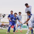 FC大阪、フォーメーションを変更し3得点完封勝利!5位浮上でJ3リーグ参入への望みをつなぐ