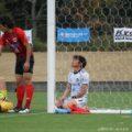 2度めの「奇跡」は起きなかった FC大阪、今季王者・ヴェルスパ大分に完敗で、J3リーグ参入ならず