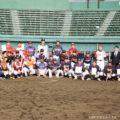 今年の近畿統一リーグは兵庫に軍配!大阪マンデーベースボールリーグの2敗で今シーズンの草野球は幕を閉じる