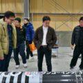 「ねじのロケット」が年末にテレビ大阪で特番に 東大阪のねじ屋さんも出演