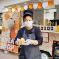近大にキッチンカー「ICE KITCHEN MIKAN」がやってきた!編集長前田の弟がつくる、ちゃんとしたおいしいアイスです