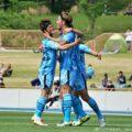 F.C.大阪、後半にうまく修正し2得点 ポルベニル飛鳥を下し、天皇杯2回戦で湘南ベルマーレと対戦へ