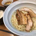 週刊東大阪ラーメンニュースmini 「いろは」の盛り定食(500円)復活!つけ麺おかずにライスをかきこめ