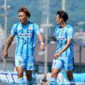 2021年7月17日(土)JFL第17節、F.C.大阪vsホンダロックSCの見どころを紹介