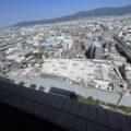 変わる東大阪の街 イオン東大阪店跡編01 駐車場だった建物はだいぶ取り壊されてます