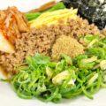 週刊東大阪ラーメンニュースmini 台湾冷麺なら「やす田」一択!8月限定で登場