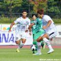 【試合結果】F.C.大阪、5試合ぶりに先制点を決められMIOびわこ滋賀に1-3 連勝ならず