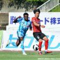 【試合結果】F.C.大阪、エジウソンの活躍で昨シーズンJFL王者・ヴェルスパ大分に2-1 後半戦初白星