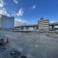 変わる東大阪の街06 中央大通り沿い佐川急便跡(菱江) めっちゃ更地になってました