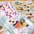 「東大阪スイーツマップ」第2弾発行!マップを持ってスイーツ巡りを楽しもう