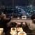 超穴場!東大阪の夜景が見渡せる、市役所22Fの展望レストラン