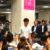 さわやか!イケメン!未来への希望!石切出身の陸上・多田修平選手に市長賞詞贈呈