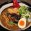 サバブームが東大阪にもやってきた! 新池島町にオープンしたサバラーメン店「さばね」。