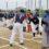 親子の絆で勝利となるか!? ビッグシャーク対タイヨーフレンズの試合はシーソーゲームに  大阪マンデーベースボールリーグ