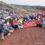 ライナーズが日本一のチームになるために、チームビルディングで富士登山! ホッケー梶間が体を張って取材してきました